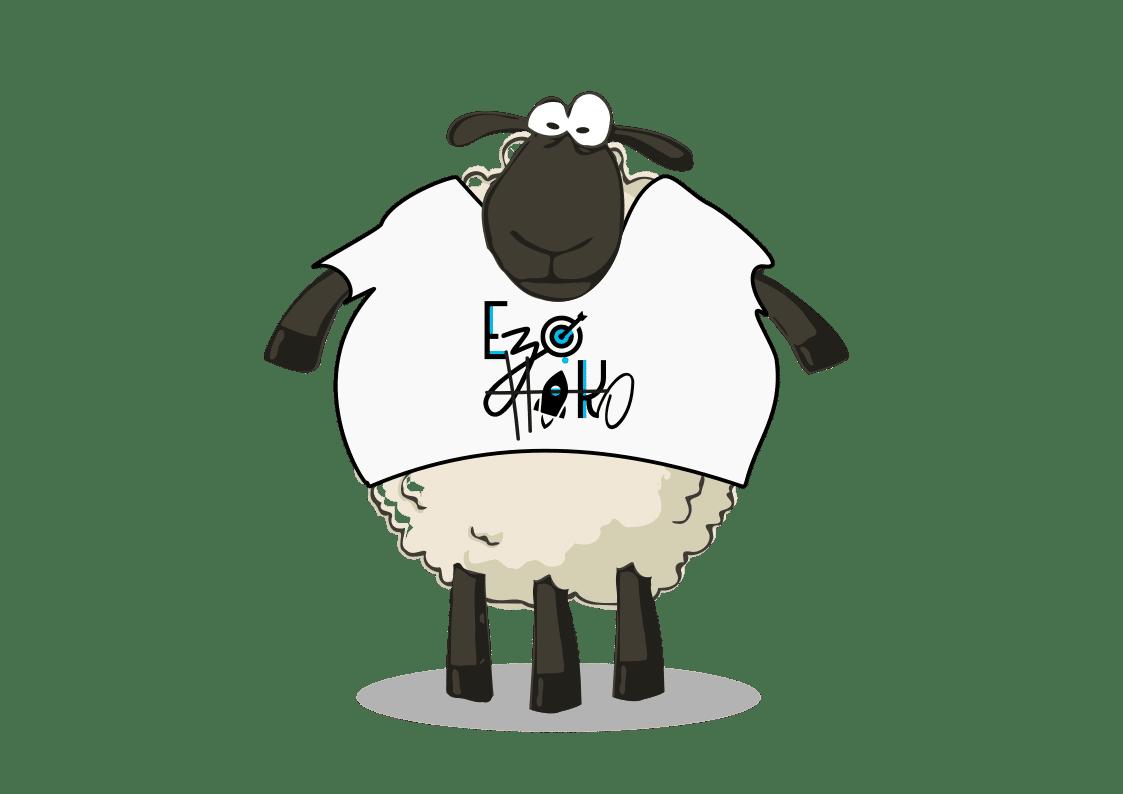 Le mouton à 5 pattes