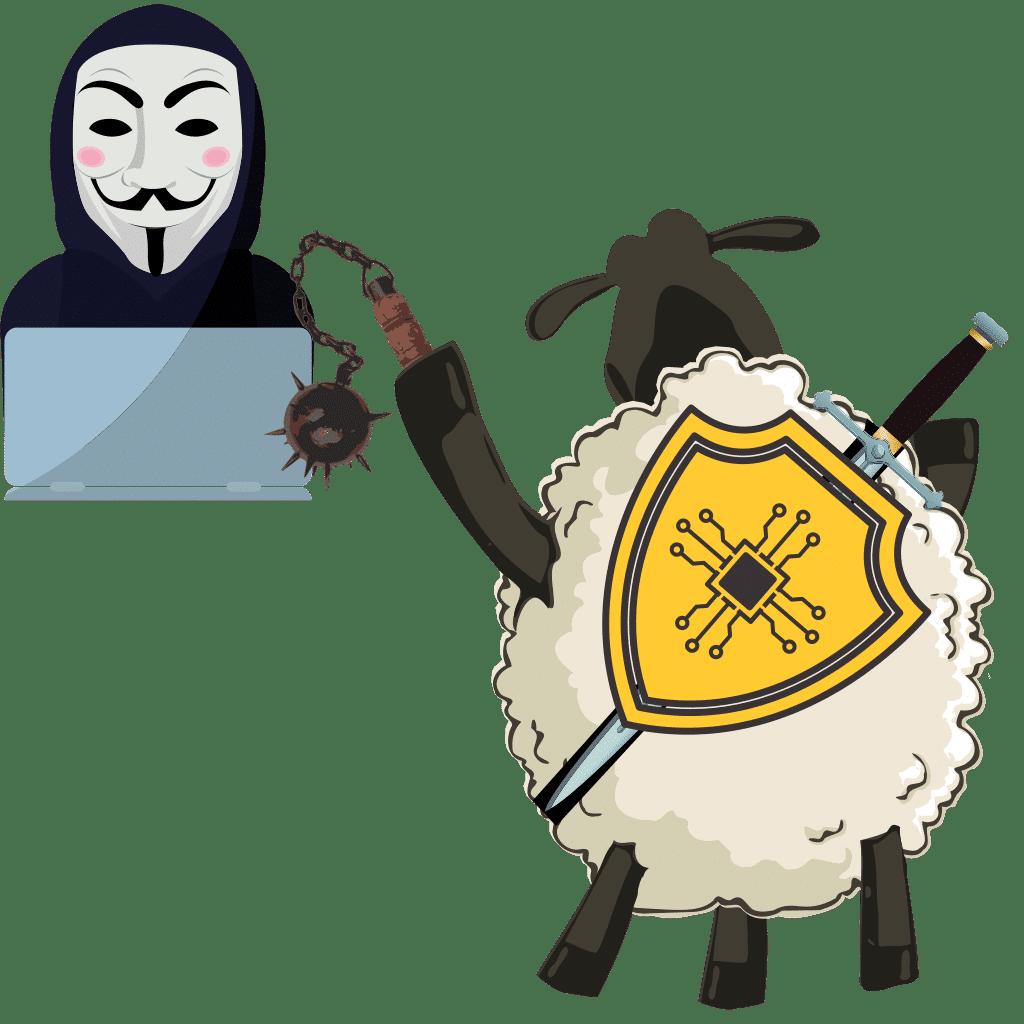 Un survol sur les notions de la cybersécurité